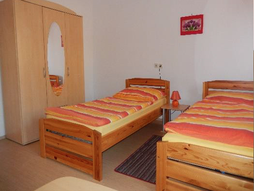 Appartement 1 Steindl Tulln Pension