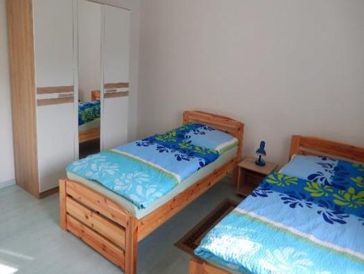 Appartement 1 Steindl Tulln Unterkunft