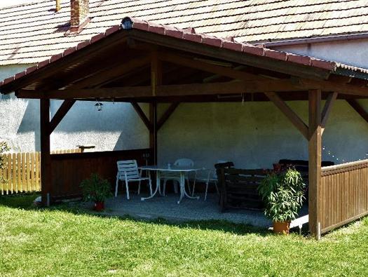 Gartenlaube Steindl Tulln Pension