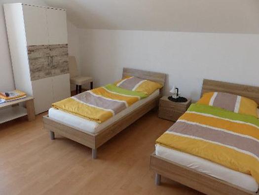 Doppelzimmer Steindl Tulln Unterkunft