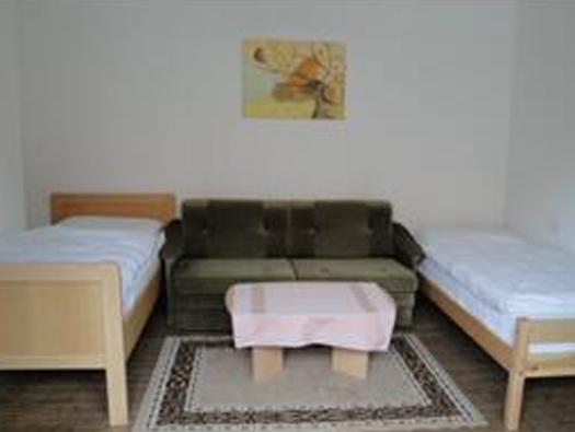 Ferienwohnung 1 Steindl Unterkunft Tulln
